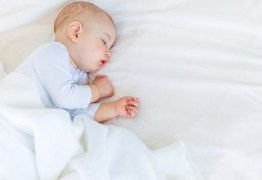 Pais encontram filha de dois meses morta ao acordarem, na Capital
