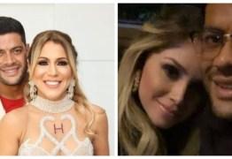 HULK E A SOBRINHA: Saiba como reage a ex-mulher, Iran Ângelo, às publicações do jogador