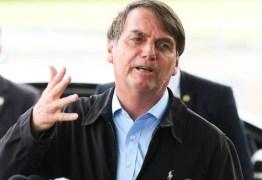 'É INADMISSÍVEL': Bolsonaro manda demitir número 2 da Casa Civil que usou avião da FAB