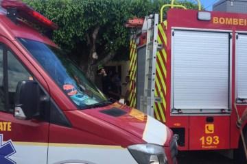 bombeiros 1024x575 - Corpo é encontrado dentro de moinho em Cabedelo