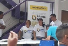 ALIANÇA PELO BRASIL: Cartório sedia evento de apoio ao novo partido de Bolsonaro