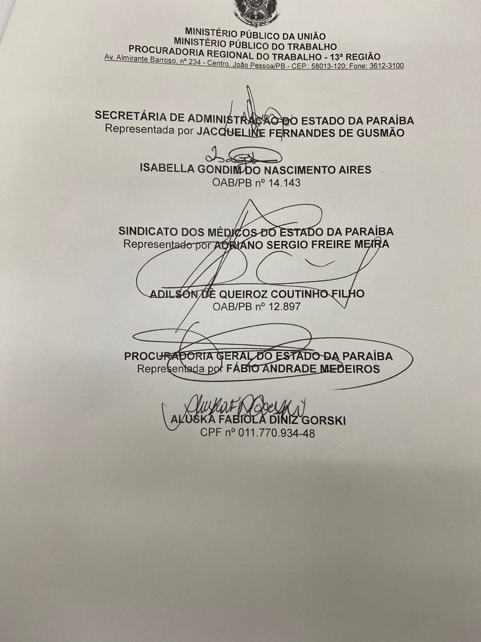 ccba06d5 75e2 4dcf 868f 679cde6f71f6 - DECISÃO: Governo do Estado não poderá contratar pessoas jurídicas para o Hospital de Trauma da Capital