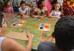 PMJP dá início à colônia de férias para mais de 14 mil crianças da rede municipal