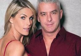 Ana Hickmann lamenta internação do marido: 'ninguém quer começar o ano assim'