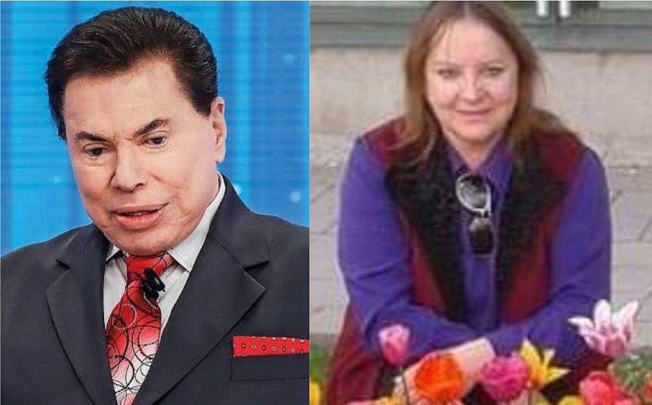 csm silvio 257fd6355f - Mulher tenta provar que é filha do apresentador Silvio Santos