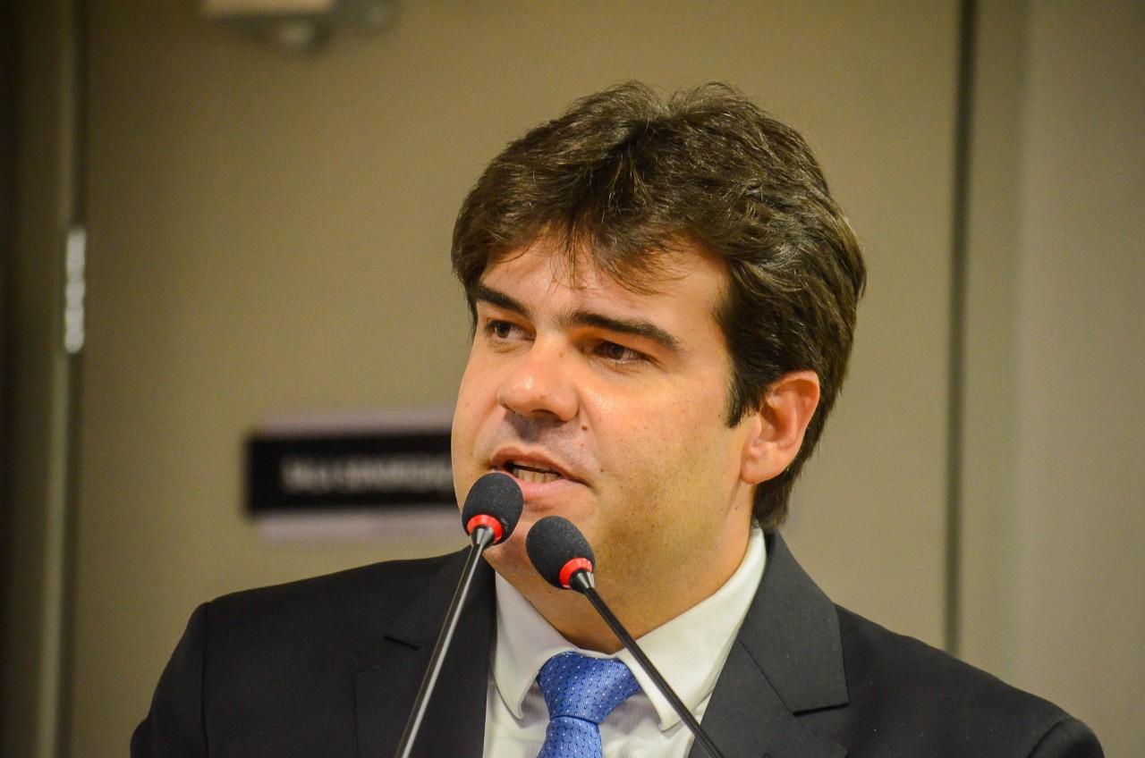 eduardo carneiro - Eduardo destina R$ 1,8 milhão em emendas para áreas estratégicas de João Pessoa