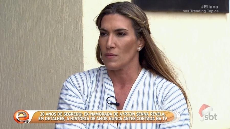 empresaria adriane yamin fala sobre relacionamento com ayrton senna 1482095083047 v2 900x506 - Biografia de ex-namorada de Ayrton Senna vai parar na Justiça