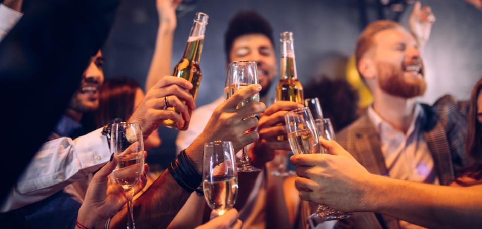 festa da firma - Administradora do DPVAT, Seguradora Líder gastou mais de R$ 270 mil com festa de fim de ano