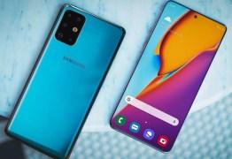 Samsung divulga data para apresentação do Galaxy S11