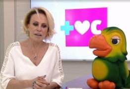 """""""MAIS AGRESSIVO"""": Ana Maria Braga revela outro câncer no pulmão – VEJA VÍDEO"""