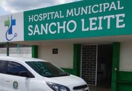 Hospital Municipal de Teixeira é interditado eticamente pelo CRM-PB