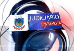 Judiciário em Revista destaca acordo de cooperação técnica entre TJPB, Sesc e Senac para internos