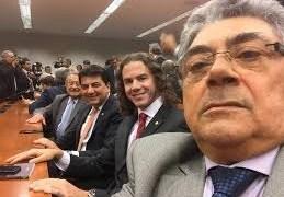 CALVÁRIO: Em delação, Livânia Farias revela que lideranças do PMDB fariam o rateio de R$ 8 milhões de reais de propina para apoio a candidatura de RC -VEJA VÍDEO