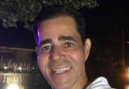 Morre aos 49 anos, dono da casa de câmbio do Manaíra Shopping