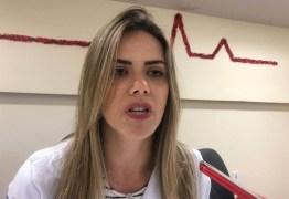 Diretora do Hospital de Trauma de Campina Grande, anuncia reformas estruturais
