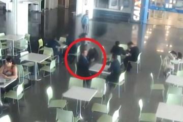 PÉS-DE-BARRO: assessor parlamentar pede para deixar prisão sem pagar fiança, mas Toffoli devolve processo a Celso de Mello
