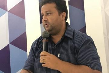 Presidente do PT na Paraíba recebe R$ 5 mil mensais da direção nacional, diz levantamento do '60 minutos'; VEJA DOCUMENTO
