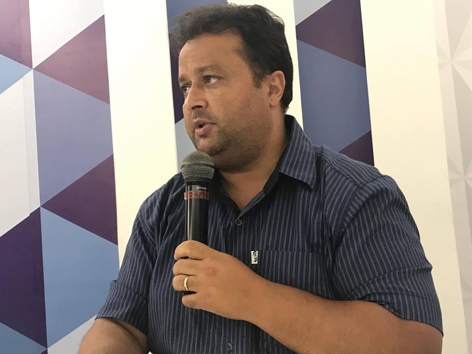 jackson macedo pt master news - 'MORADA': Jackson Macedo diz que o PT está aberto para receber dissidentes do PSB