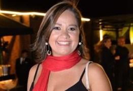 """De casa nova: jornalista Jailma Simone pede demissão da TV Manaíra e vai dirigir o programa """"No A"""", de Bruno Sakaue e Patrícia Rocha"""