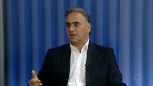 lucelio cartaxo entrevista jpb 1 edicao 300x169 - Cartaxo inicia diálogo com aliados sobre sucessão municipal, mas quer PV na cabeça de chapa