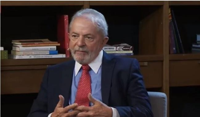 lula - 'JEITÃO DE PASTOR': Lula reafirma desejo de se aproximar de evangélicos