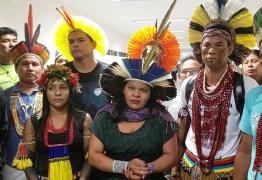 Associação indígena diz que vai processar Bolsonaro por crime de racismo