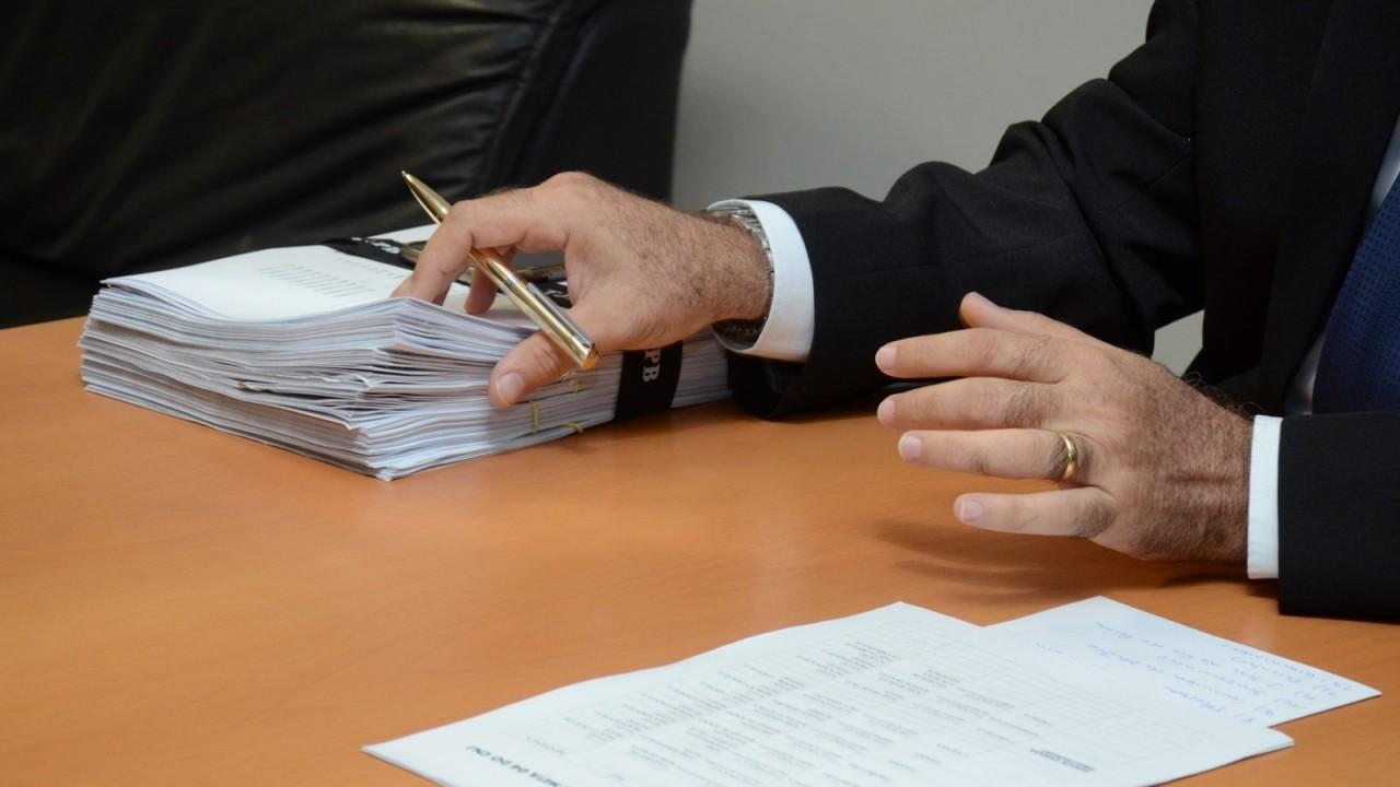 meta 4 cnj no forum civel juiz antonio carneiro e 28 08 17  - Aroudo Firmino condenado por improbidade administrativa