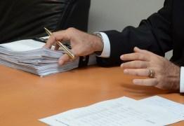 Aroudo Firmino condenado por improbidade administrativa