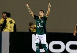 Goiás se reúne com Flamengo para fechar venda de Michael