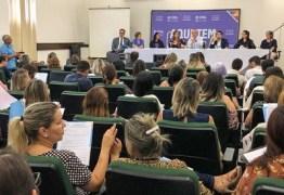 MPF, MPPB e órgãos de saúde adotam ações de combate a tuberculose e hanseníase na Paraíba