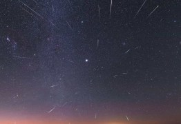 ESTA NOITE: vem aí a primeira chuva de meteoros da década