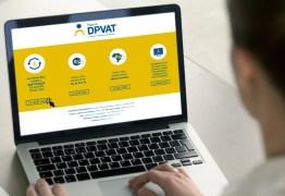 Proprietários de 9 mil veículos na Paraíba podem pedir dinheiro do DPVAT de volta