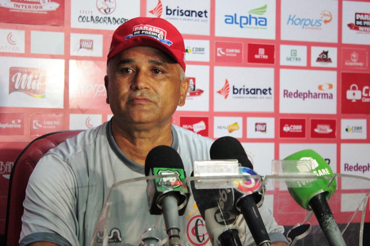 oliveira scaled - Oliveira Canindé se mostra confiante quanto a pré-temporada da equipe rubro negra