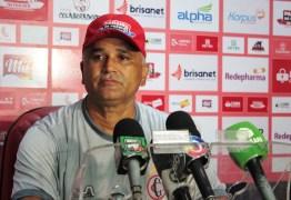 Oliveira Canindé se mostra confiante quanto a pré-temporada da equipe rubro negra