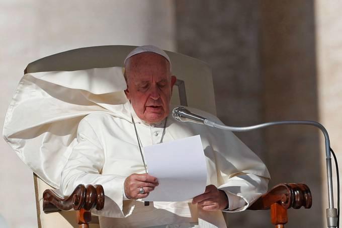 papa francisco - Papa Francisco dedica mensagem de 'gratidão e afeto' às mães