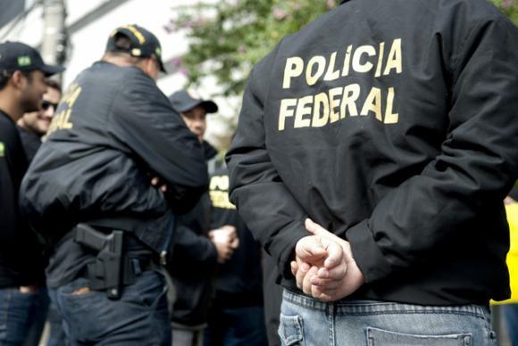 policia federal marcelo camargo abr 0 0 - PECÚNIA: Polícia Federal deflagra operação e cumpre mandado em Cabedelo