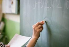 Prefeitura de Bayeux concede reajuste de 12,84% no piso salarial dos professores municipais