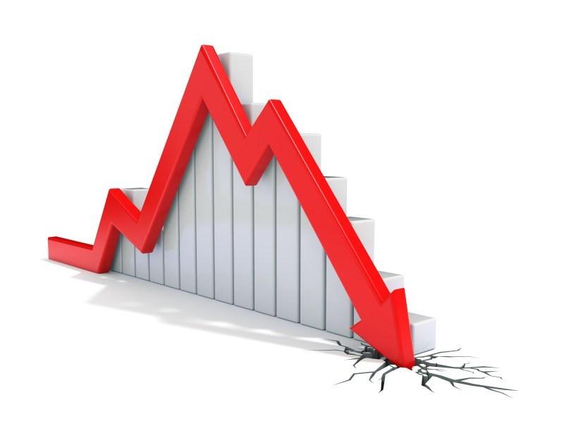 queda pib - Anos 2010 foram os piores para PIB no País