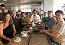 Ruy Carneiro defende investimentos no turismo durante reunião para discutir necessidades da Capital