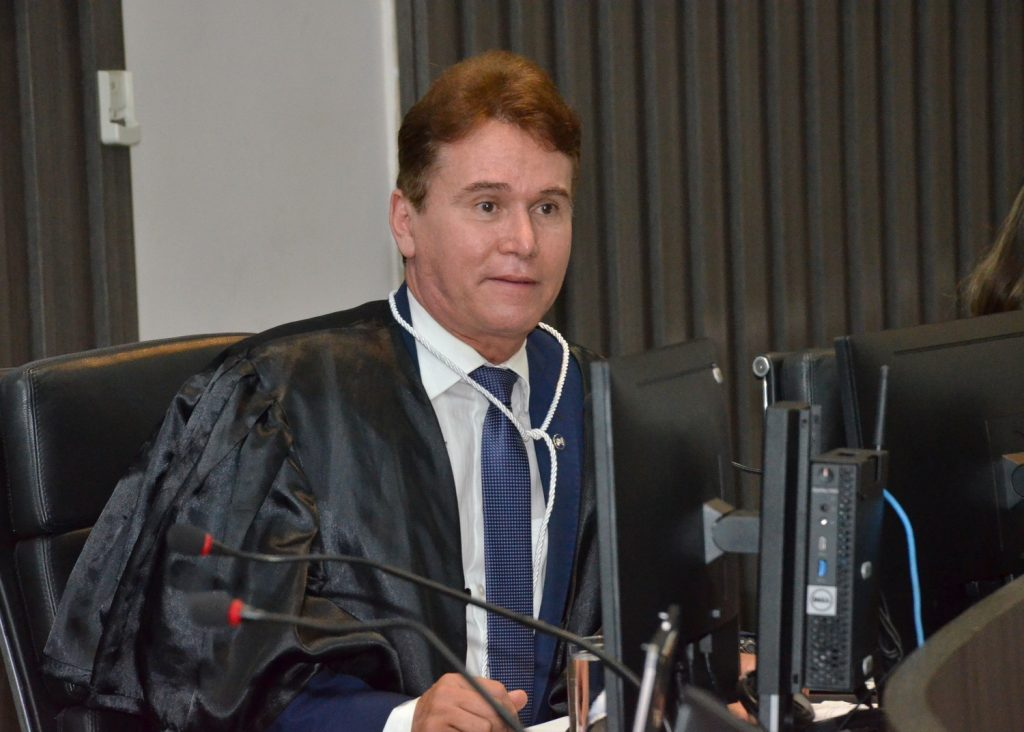 sessao pleno pres marcio murilo 26 06 19 9 1024x732 - Judiciário estadual aumenta em mais de 18% o número de processos baixados, diz relatório