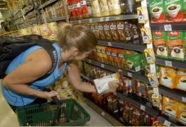 Índice Geral de Preços–10 registra inflação de 1,07% em janeiro deste ano