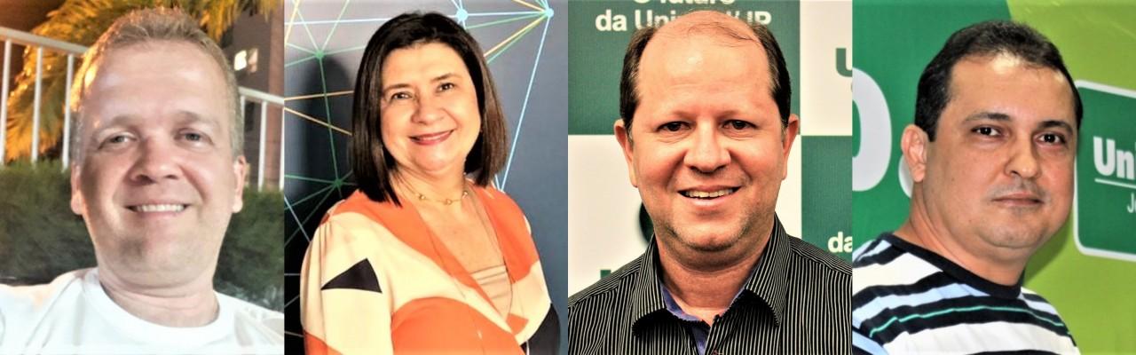 unimed - ELEIÇÕES UNIMED: Quatro chapas já estão se preparando pra disputa de cargo de presidente da cooperativa