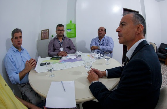 unnamed 1 5 1 - Prefeitura de Campina Grande e IBGE fecham parceria para o Censo 2020