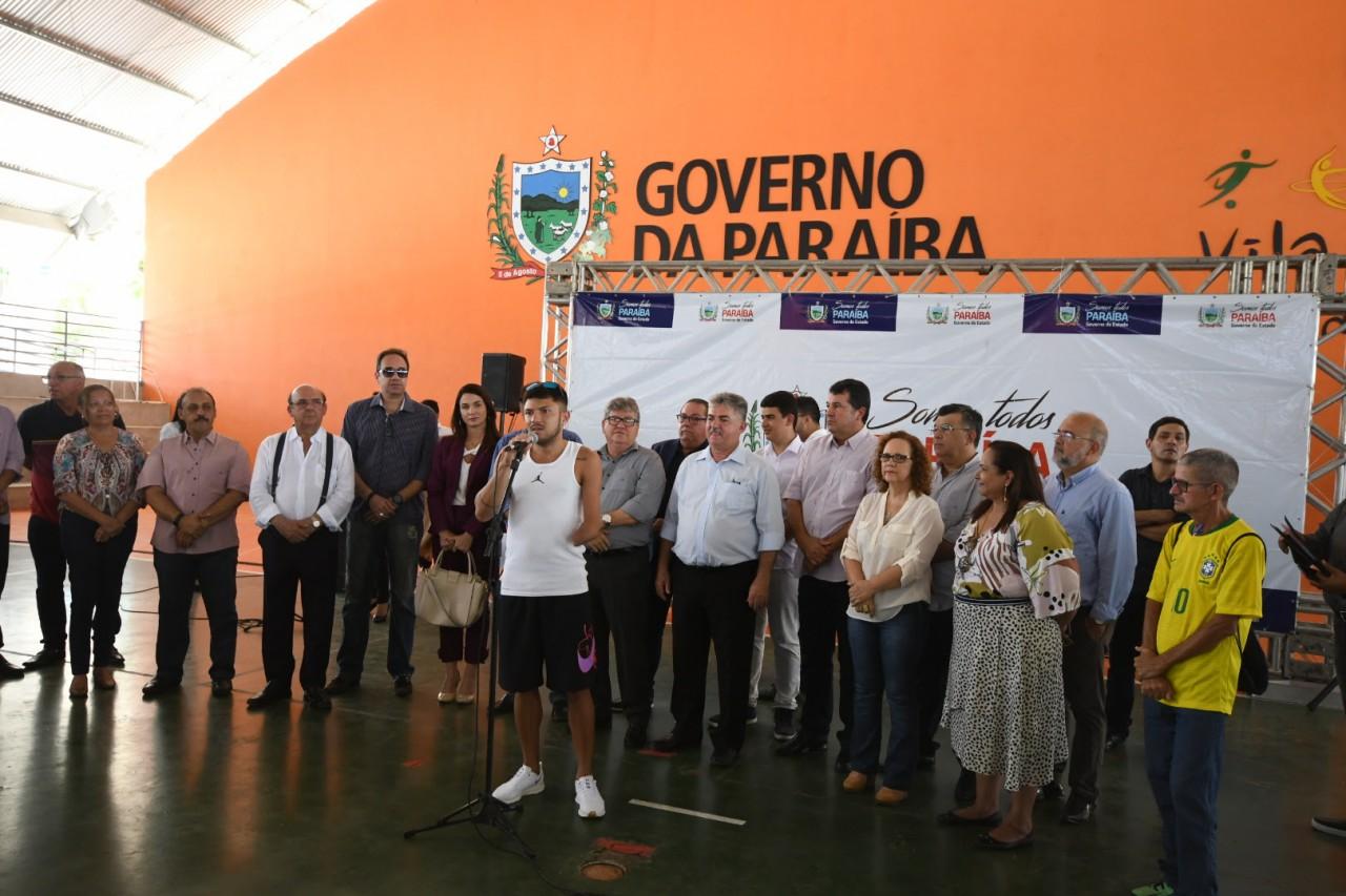 unnamed 9 - João Azevêdo lança 'Incentiva Esporte' e beneficia atletas de várias modalidades