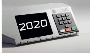 urna 300x177 - Lei que prevê a troca de partido só vale para quem detém mandato de vereador
