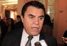 Situação do mandato de Wilson Santiago será debatida no primeiro dia do legislativo em 2020, afirma Rodrigo Maia
