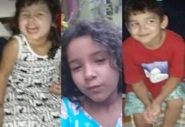 Homem mata crianças incendiadas em casa por ciúmes da mulher
