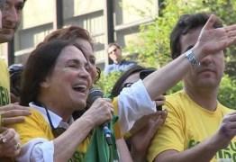 Cultura deverá voltar a ter status de ministério para receber Regina Duarte