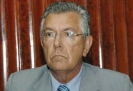 INTERNADO NA CAPITAL: Zenóbio Toscano sofre AVC hemorrágico e fica em estado grave