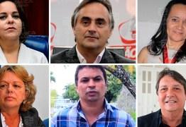 SOB AS BENÇÃOS DO PREFEITO: Cartaxo aposta em novos nomes de sua confiança para a Câmara de João Pessoa